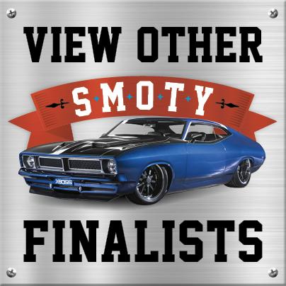SMOTY finalists