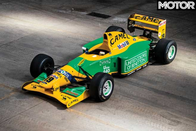 1992 Benetton B 192 Jpg
