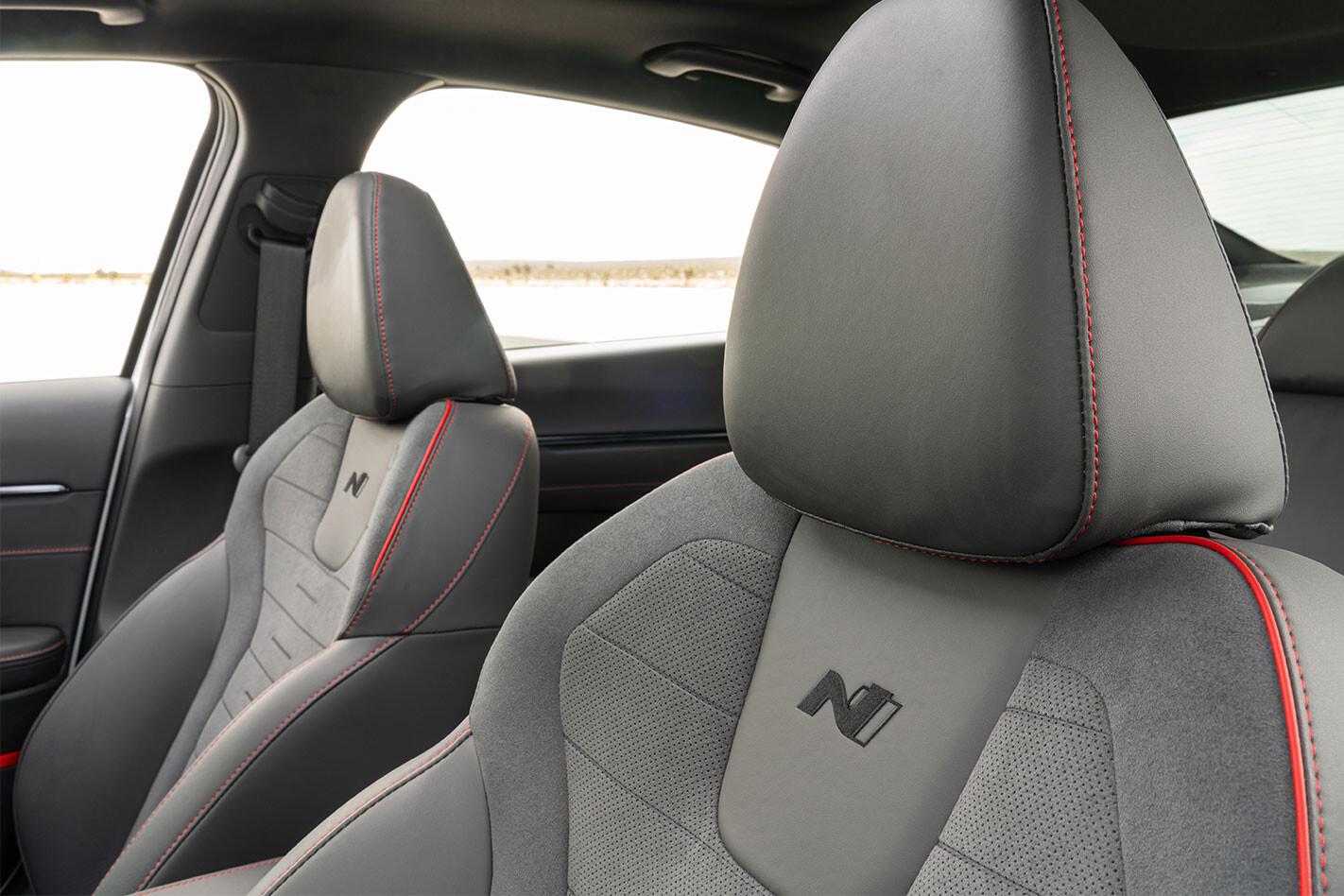 2020 Hyundai Sonata N-Line