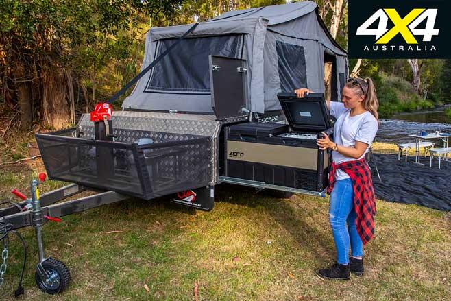 Portable Fridge Buyers ARB Zero Fridge Jpg