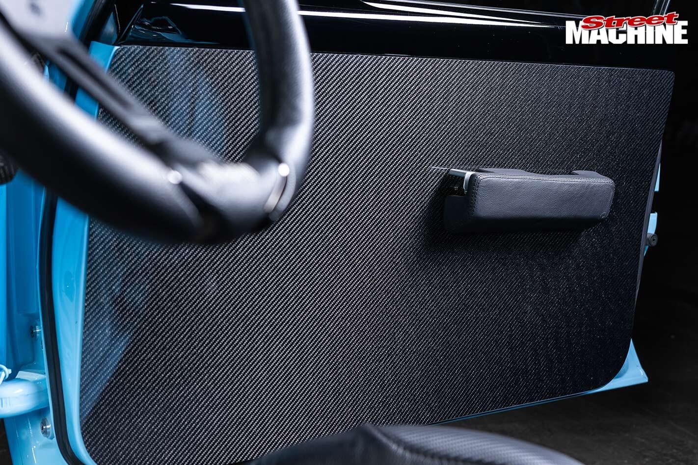 Holden LX Torana door trims