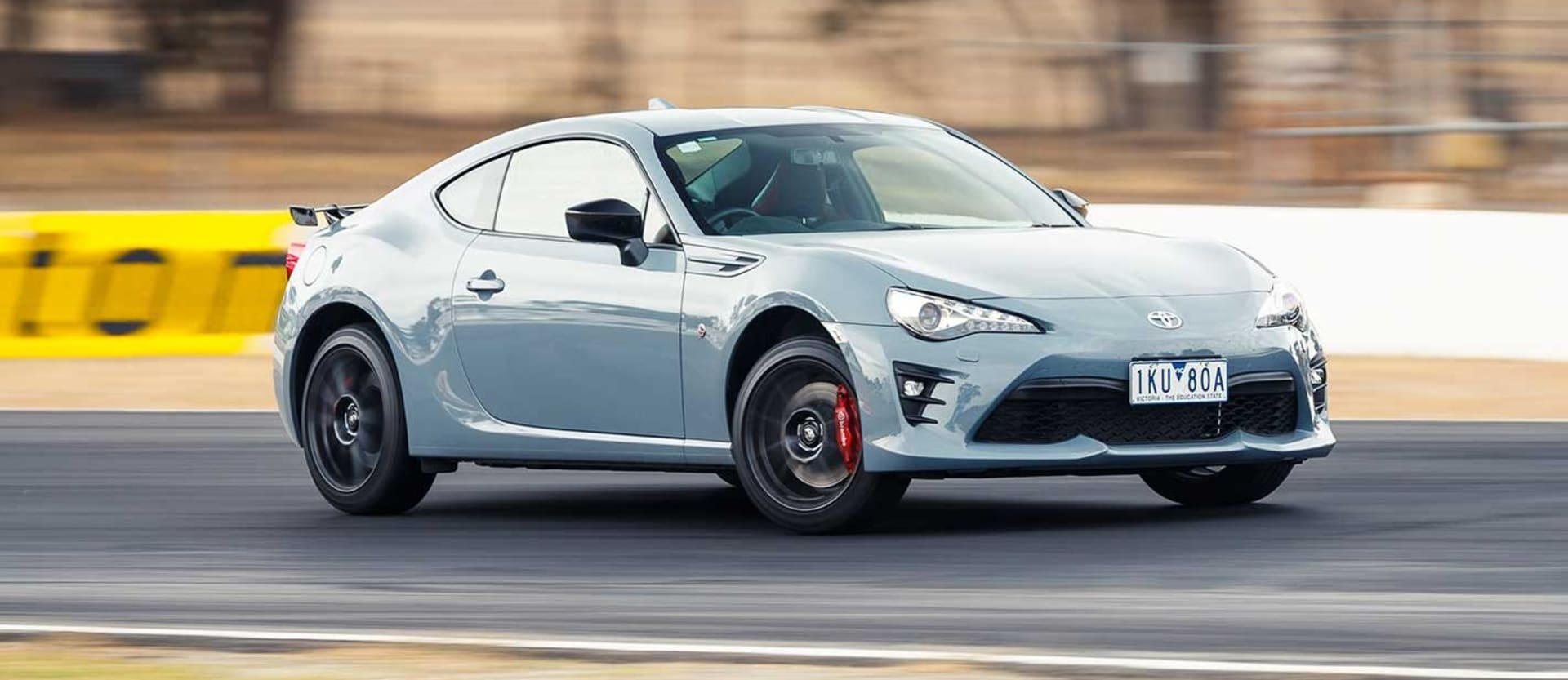 Next Toyota 86 under development