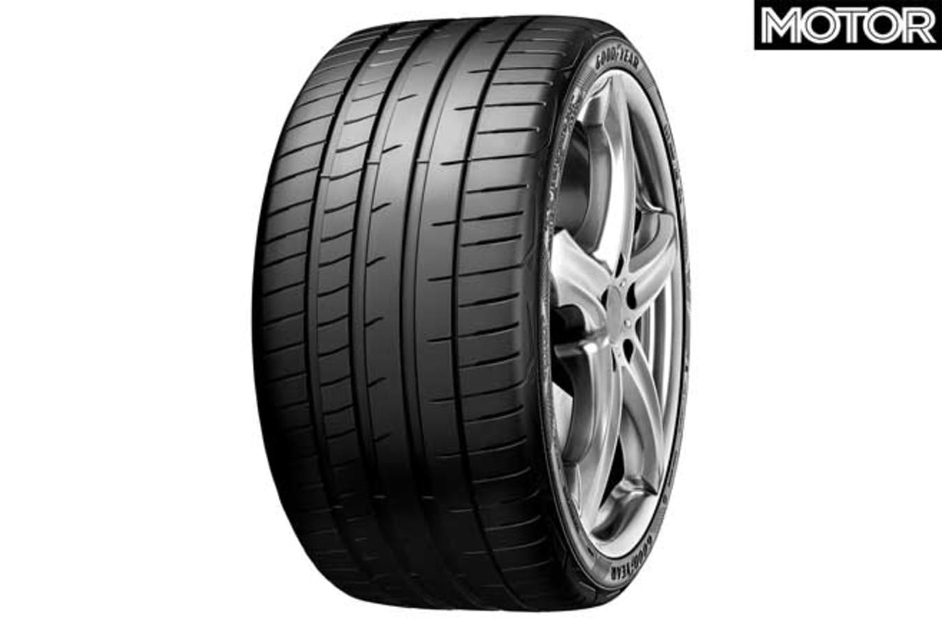 Cool Car Things August 2019 Goodyear Eagle F 1 Supersport Tyre Jpg