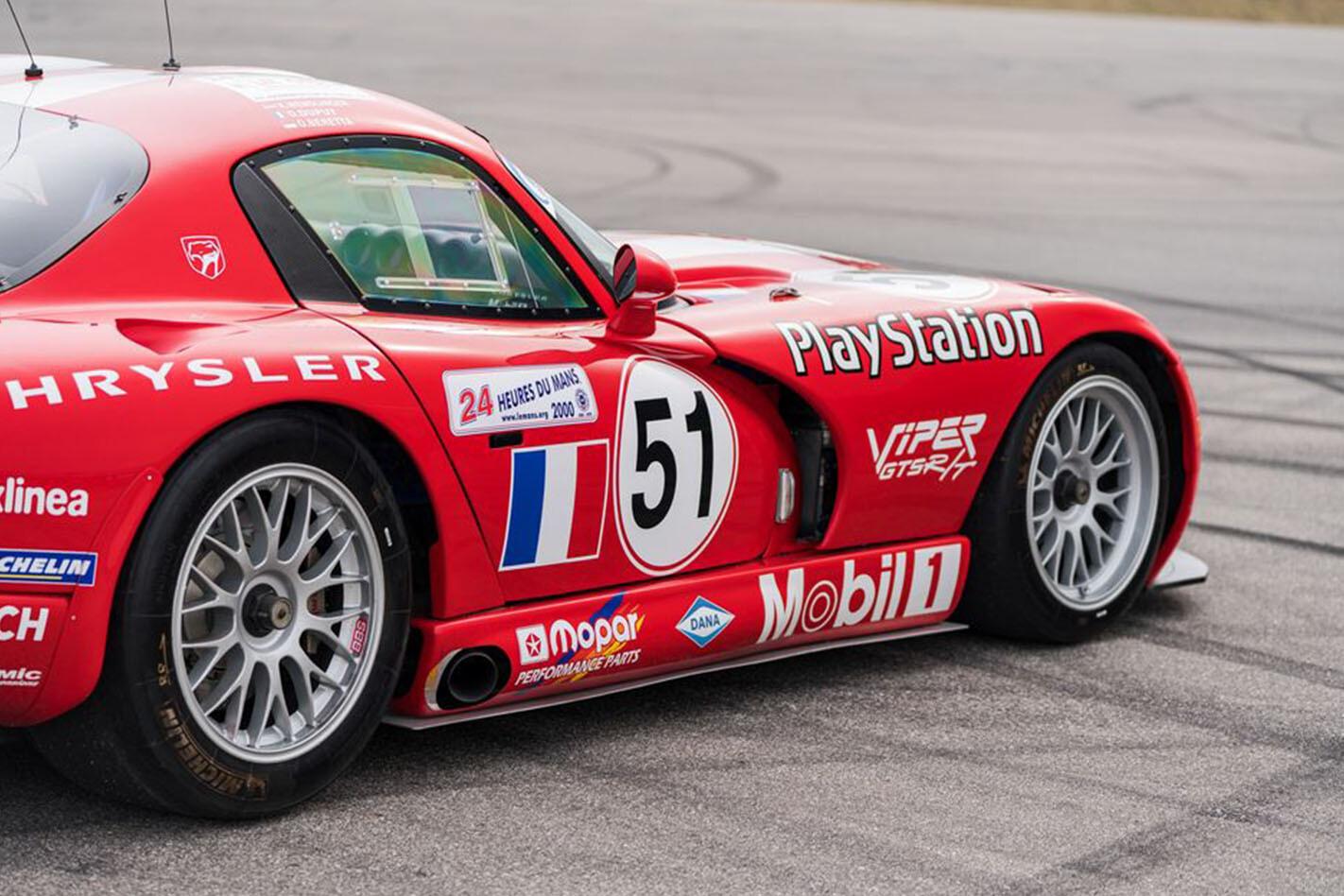 Chrysler Viper Gtsr Le Mans 2812 29 Jpg