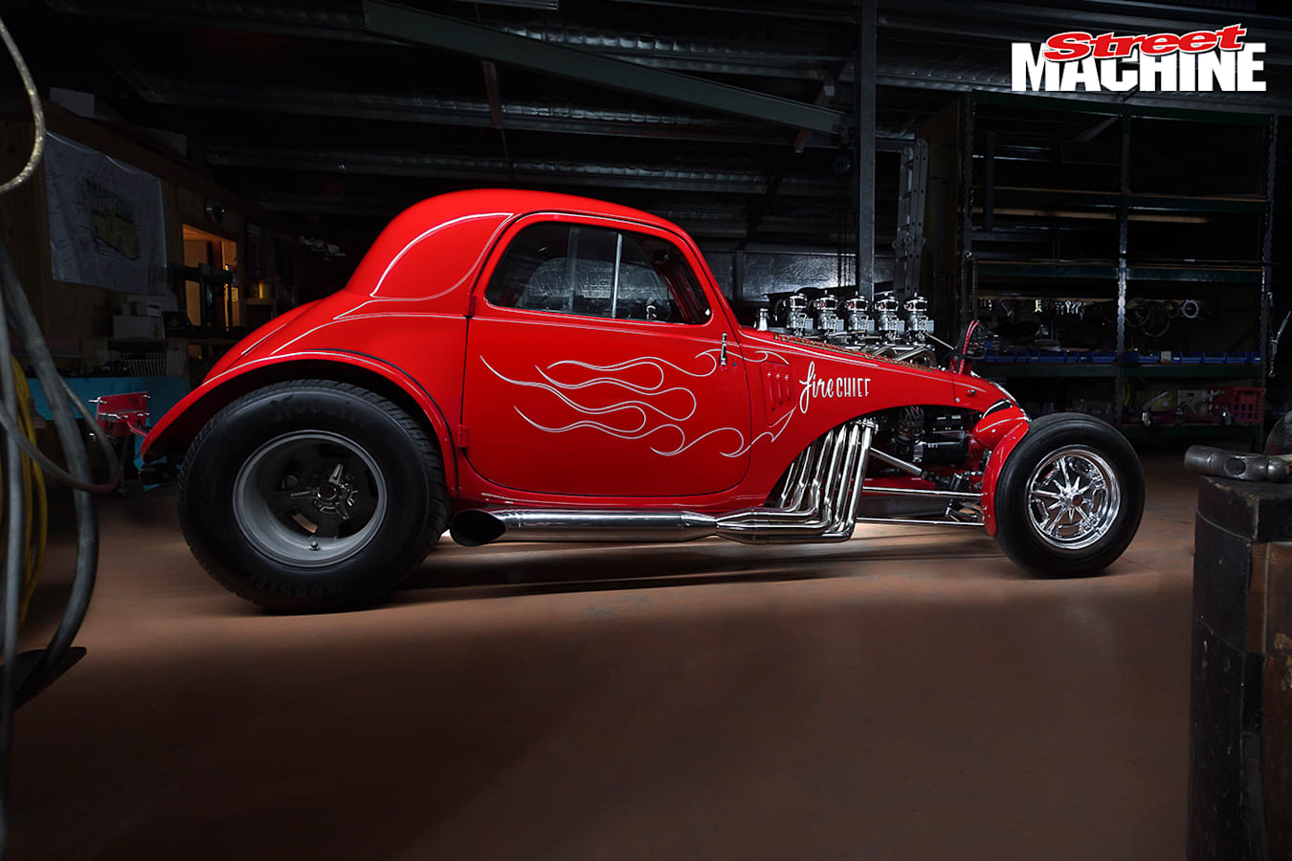 Firechief Fiat Hot Rod 3 Nw Jpg