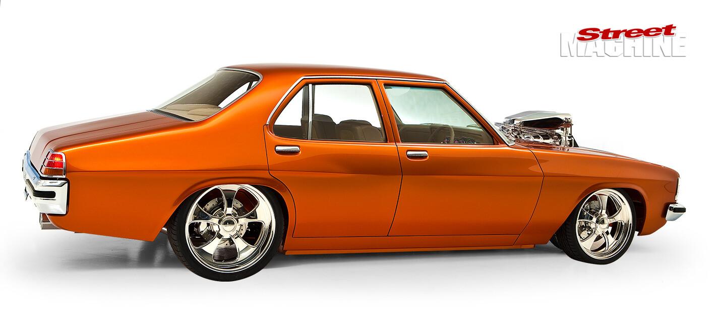 Holden HJ Premier