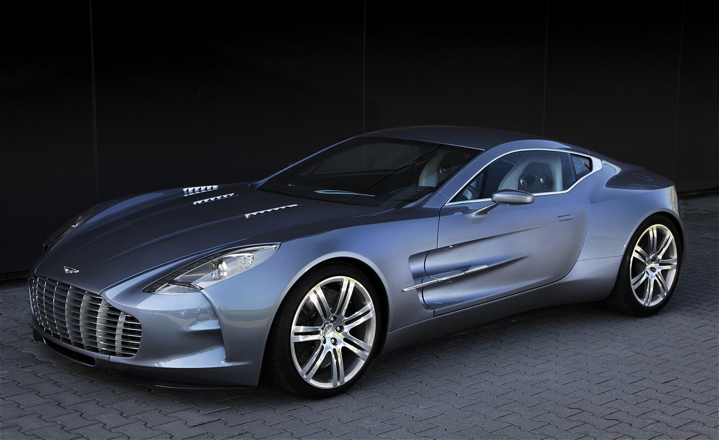 28 Aston Martin One 77 Web Jpg