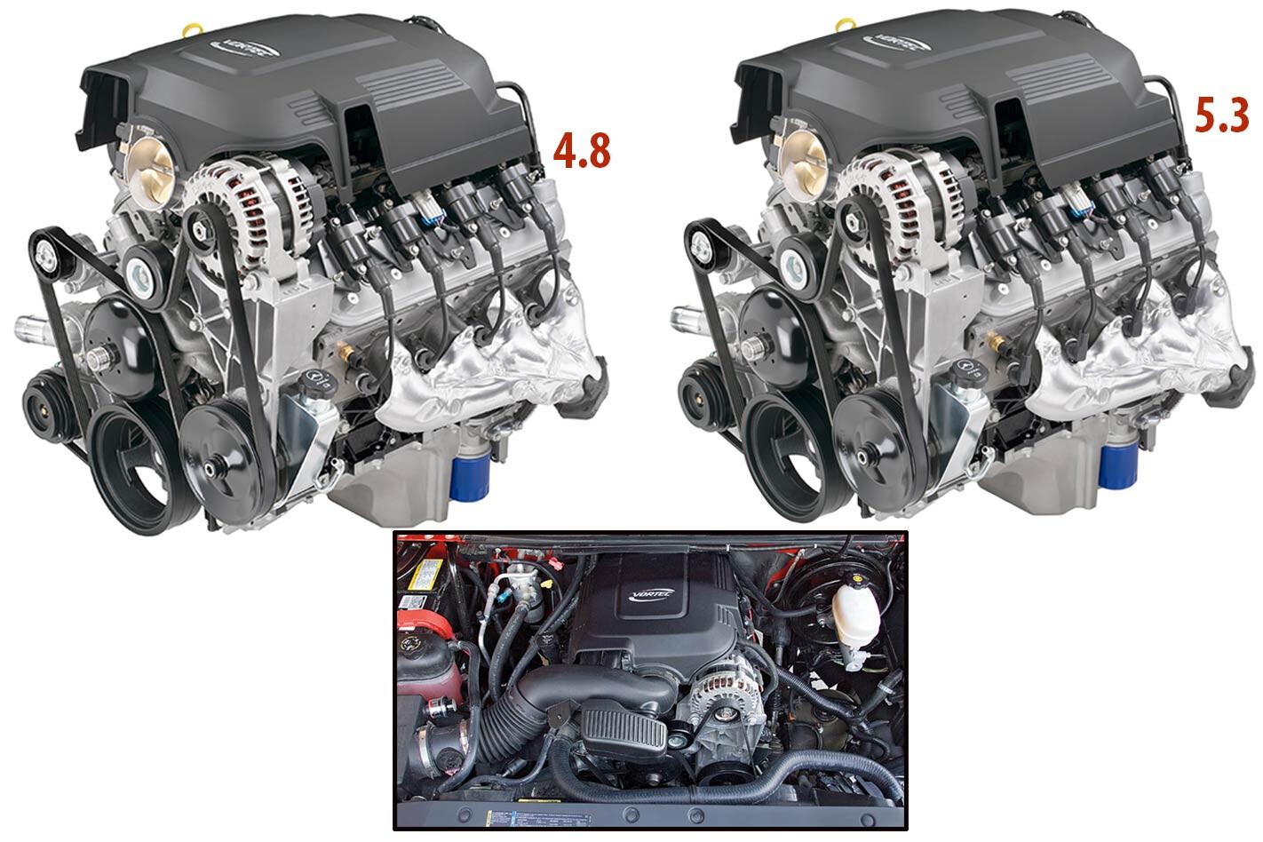 ls engines