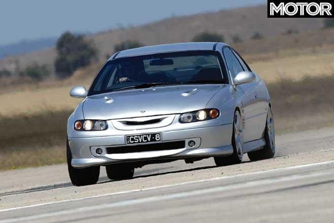 Performance Car Of The Year 2004 Introduction CSV Mondo GT 370 R Jpg
