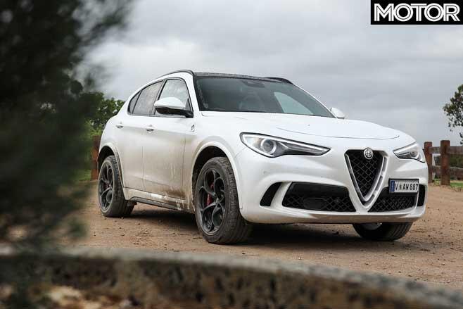 Alfa Romeo Stelvio Q Front Jpg
