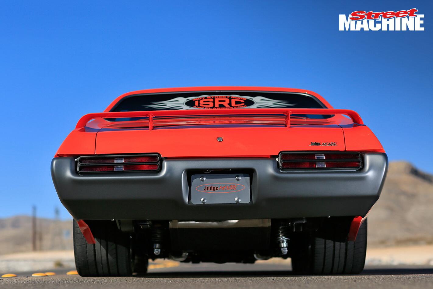 Pontiac GTO 7 Nw