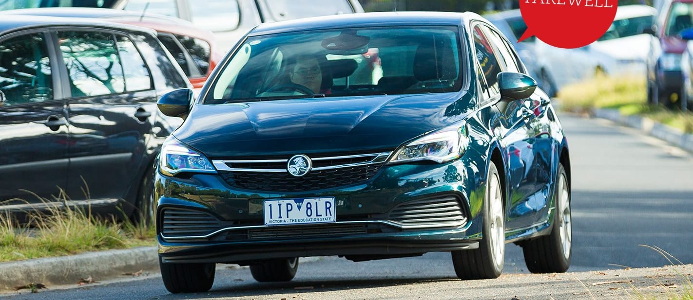 2017 Holden Astra RS long-term car review, part four