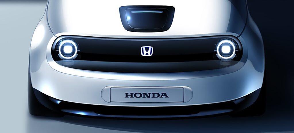 2019 Honda Urban Ev Concept Teaser W 1 Jpg