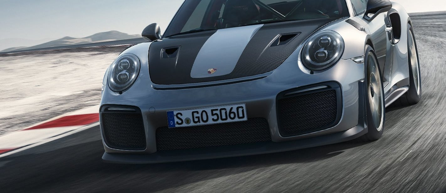 Porsche 911 GT2 RS: everything you need to know