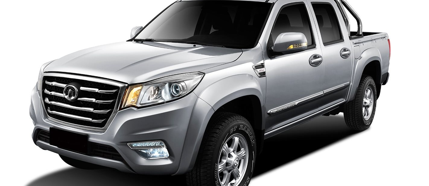 Great Wall utes coming to Australia again