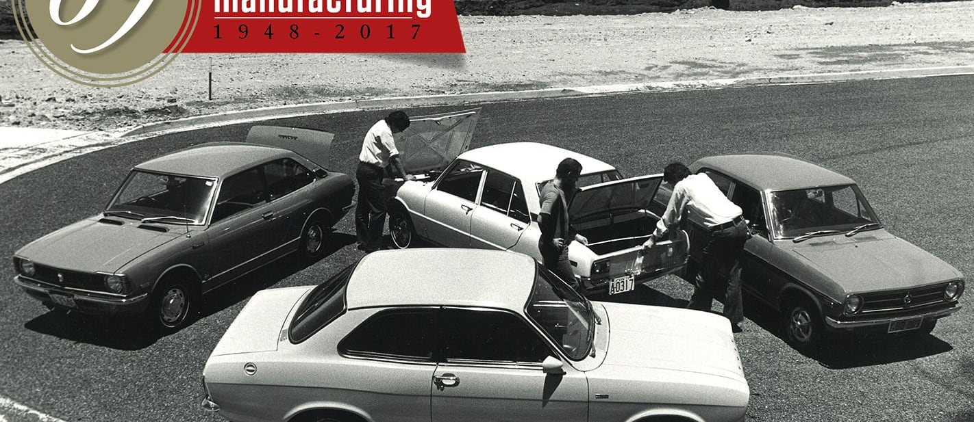 1973-77: Paving the way for change