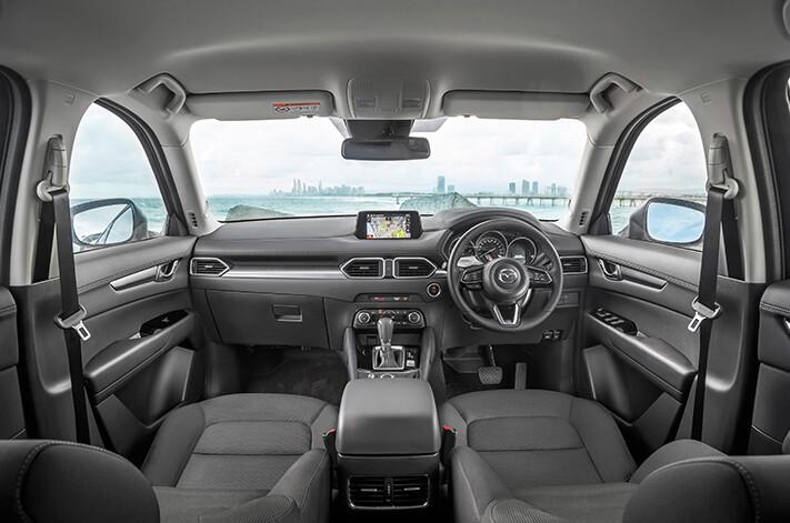 Mazda Cx 5 Interior Jpg