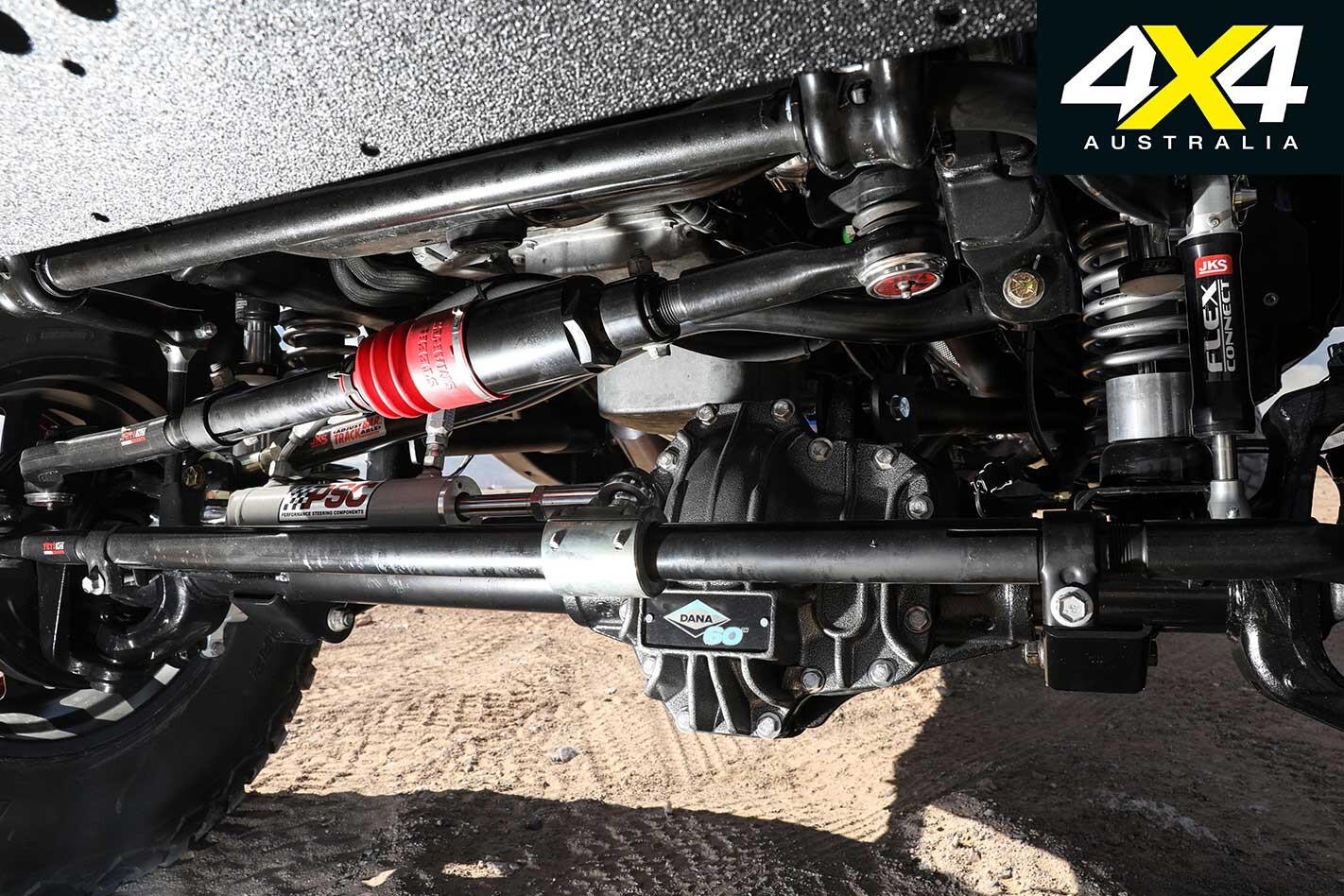 4 X 4 Shock Absorbers Types Jpg