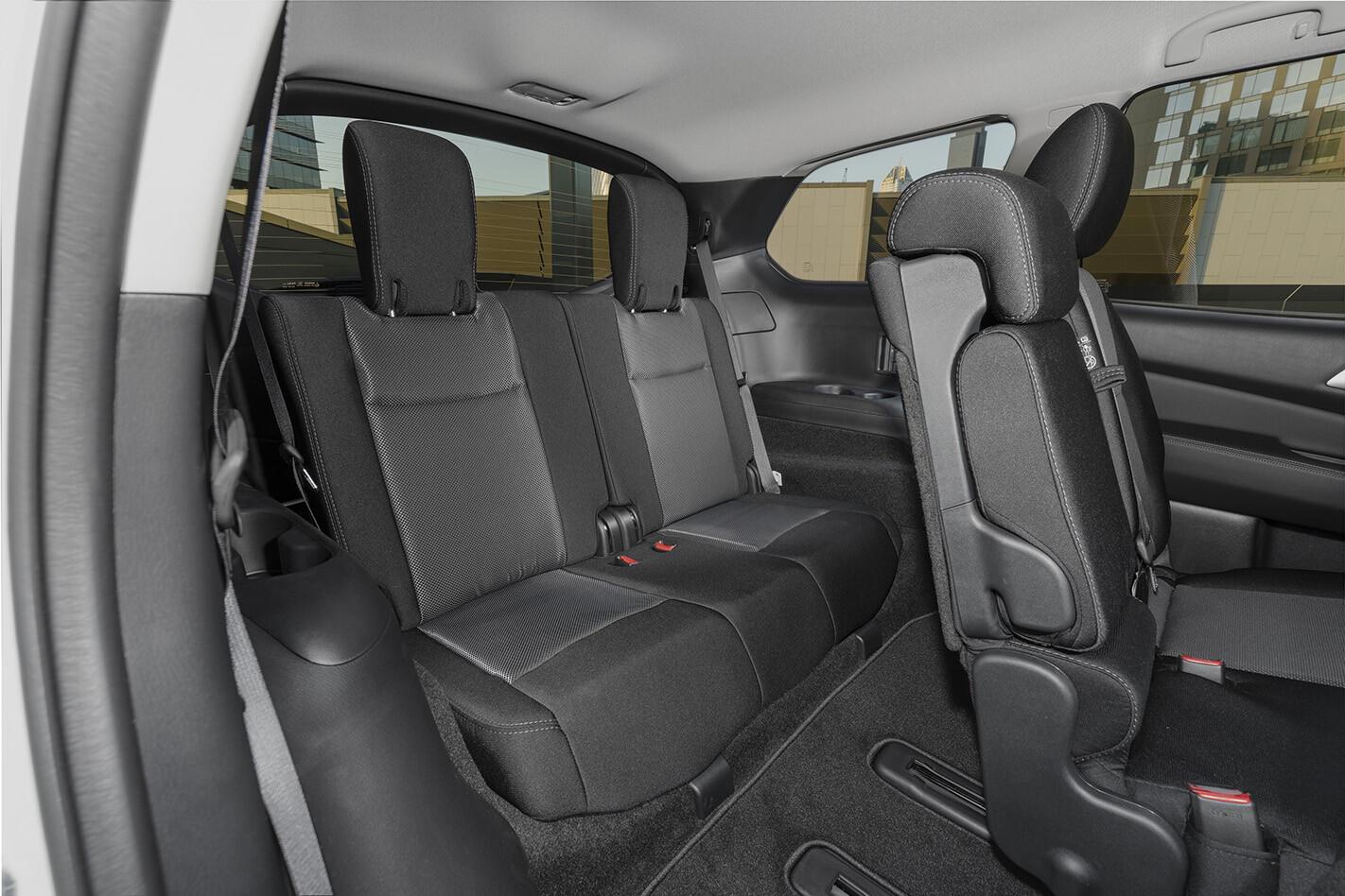 Nissan Pathfinder N-TREK