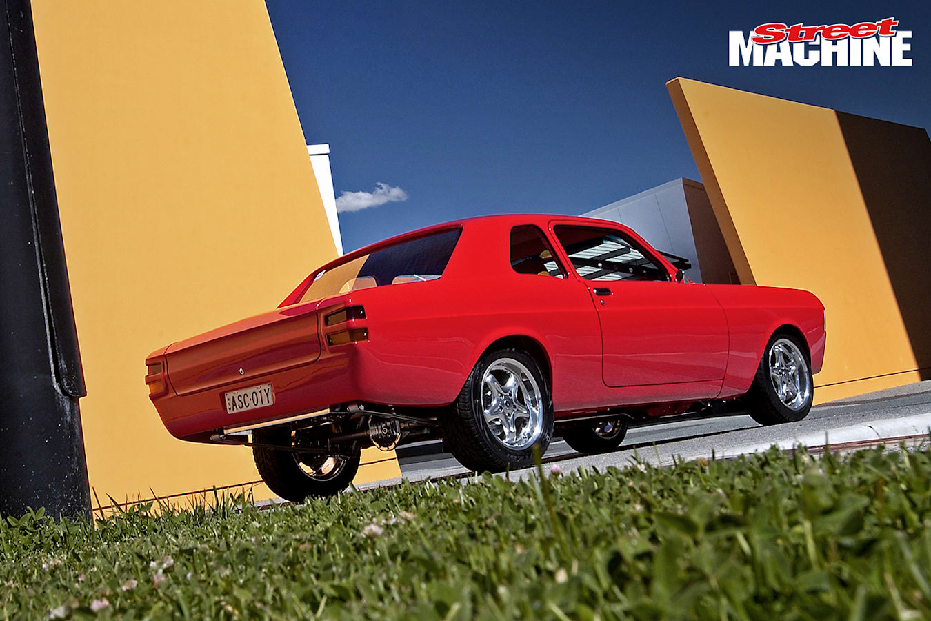 Ford XW Falcon Coupe 5 Nw Jpg