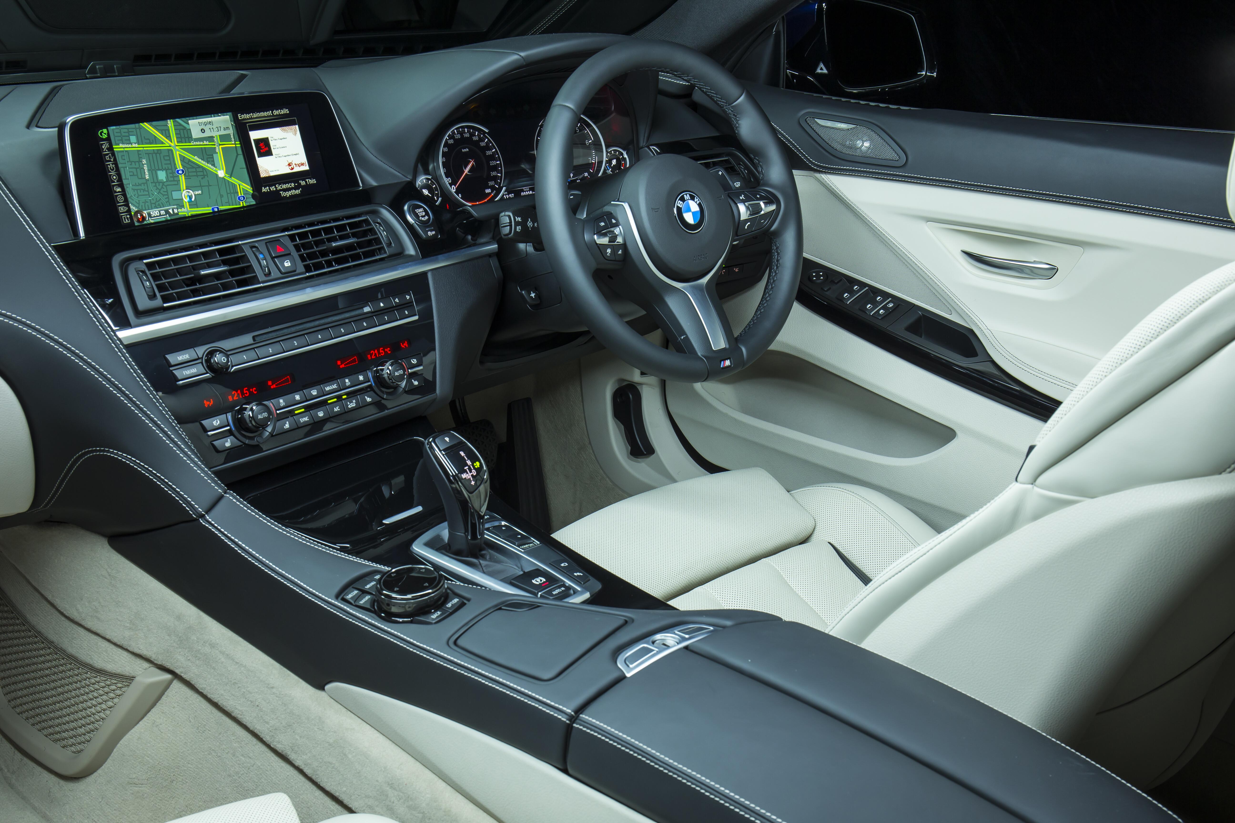 BMW650i Gran Coupe3