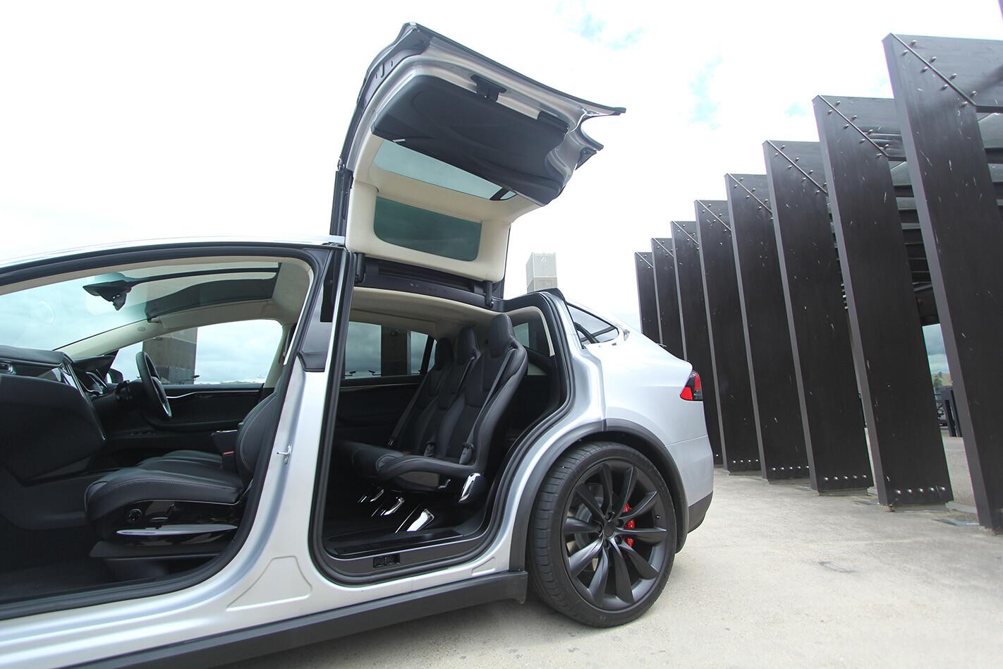 2017 Tesla Modelx P 100 D Falcondoors Jpg