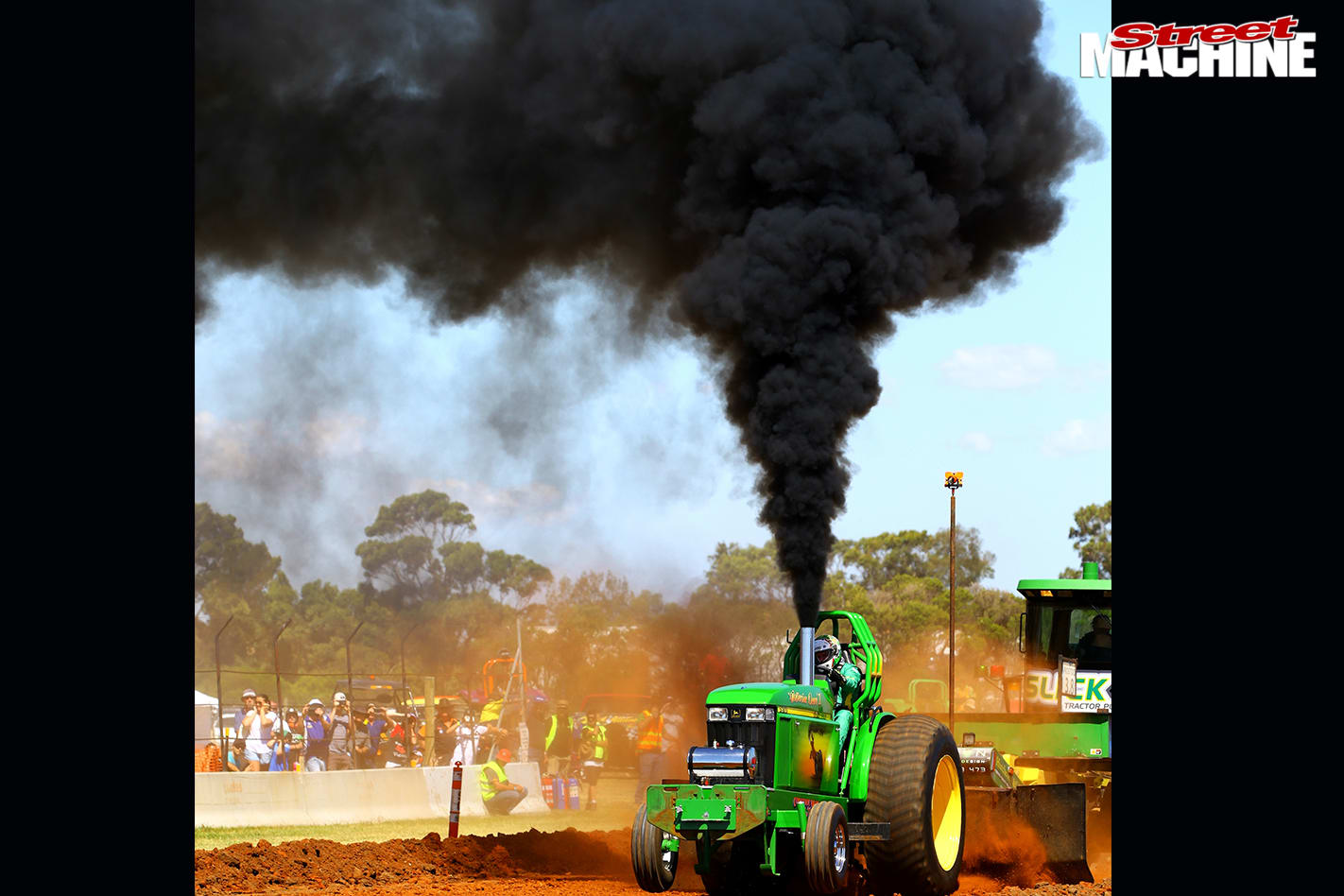 Tooradin -tractor -pull -10
