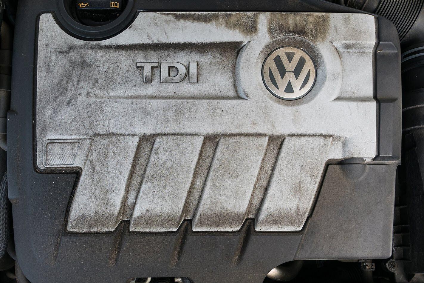 Dieselgate: Volkswagen insists Aussies don't deserve payouts