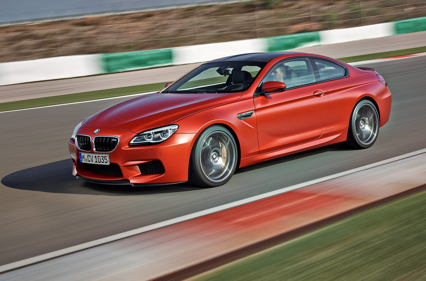 Bmw M 6 Coupe Snackable Review Jpg
