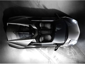 GALLERY: Lamborghini Reventon Roadster