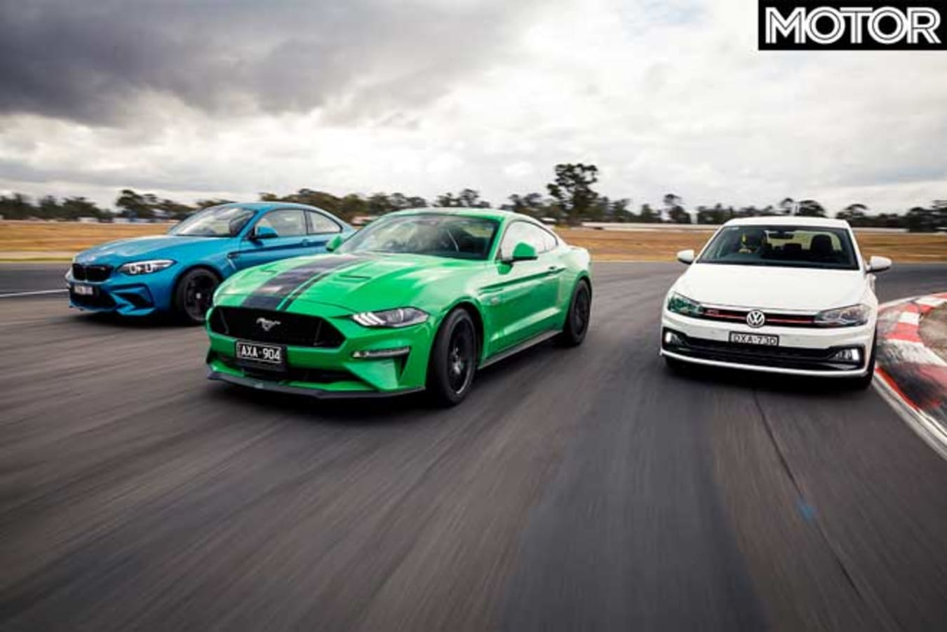 MOTOR Magazine July 2019 Issue Bang For Your Bucks Preview Jpg