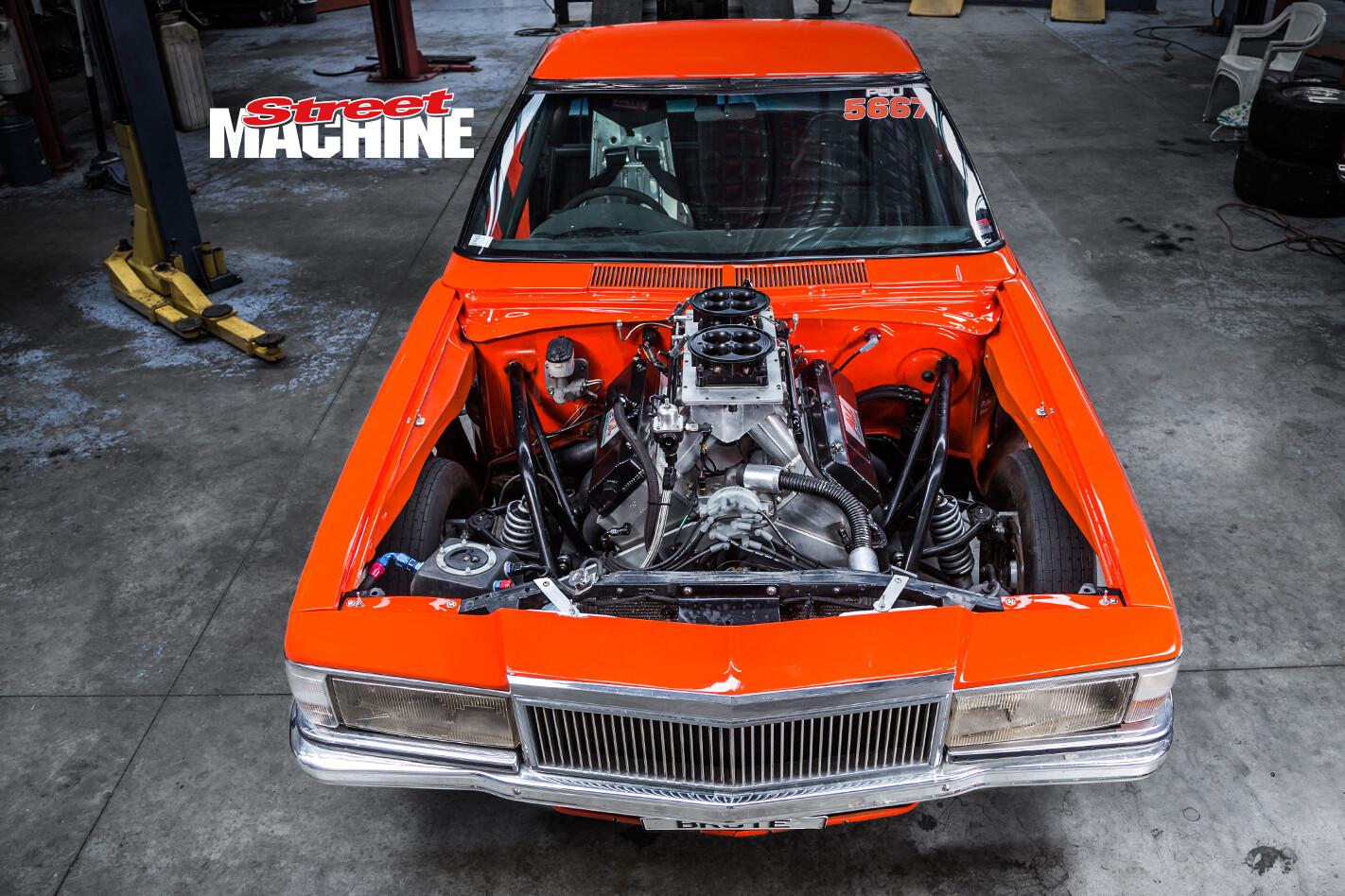 WB Holden Ute Big Block 1 Nw Jpg