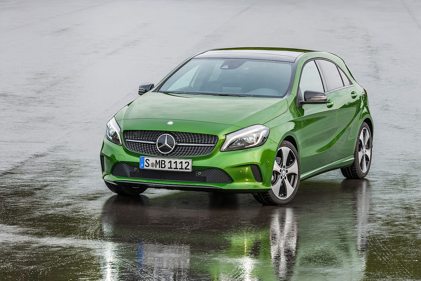 Mercedes A Class Which Spec A 200 Our Pick Jpg