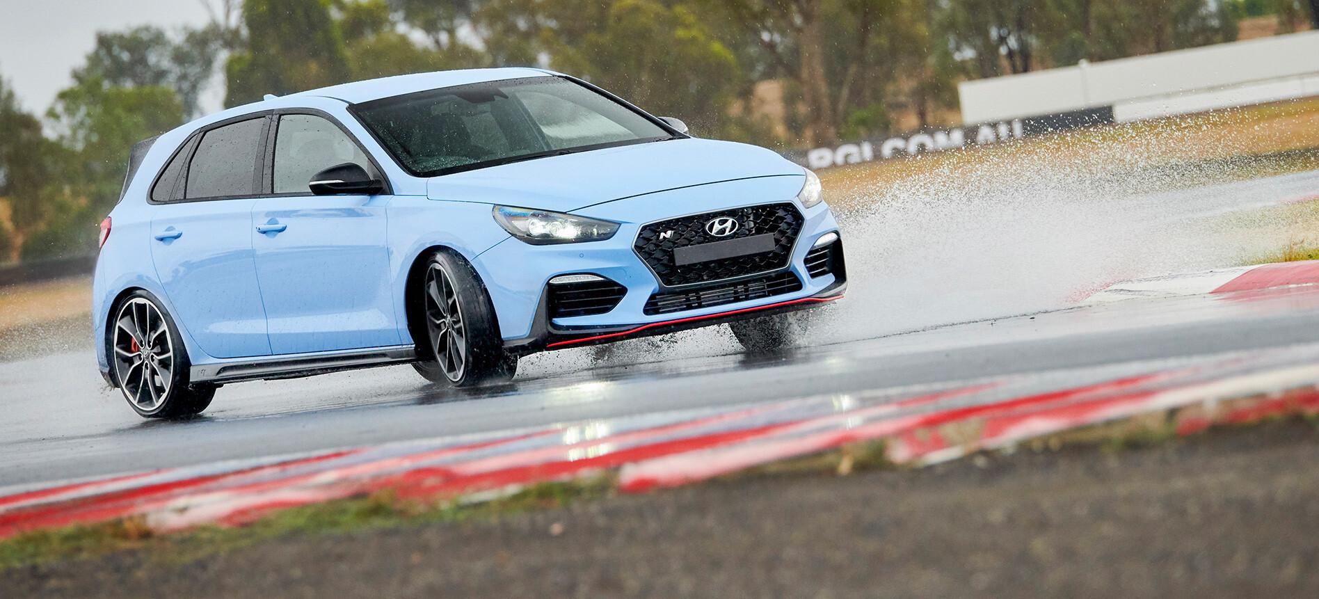 Hyundai announces track-proof warranty for i30 N