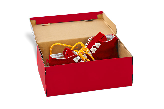 New -sneakers