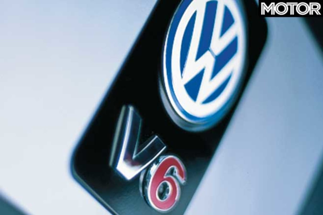 2001 Volkswagen Bora V 6 4 Motion Engine Jpg