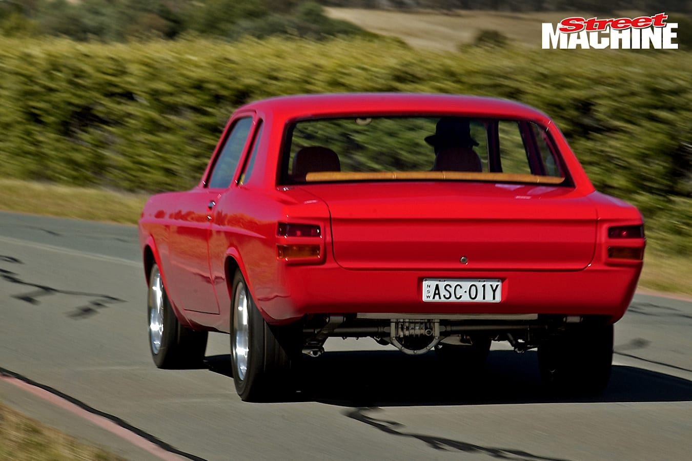 Ford XW Falcon Coupe 4 Nw Jpg