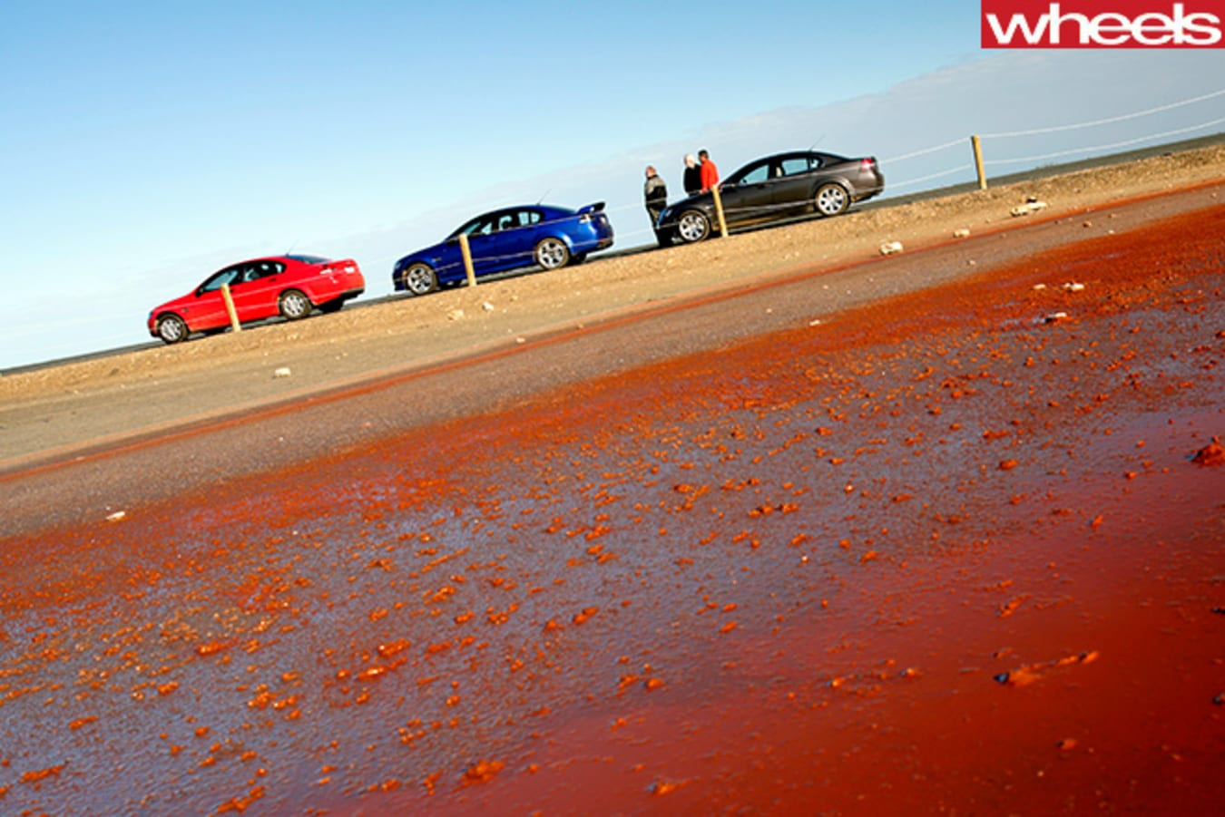 Holden -VE-Commodore -road -test