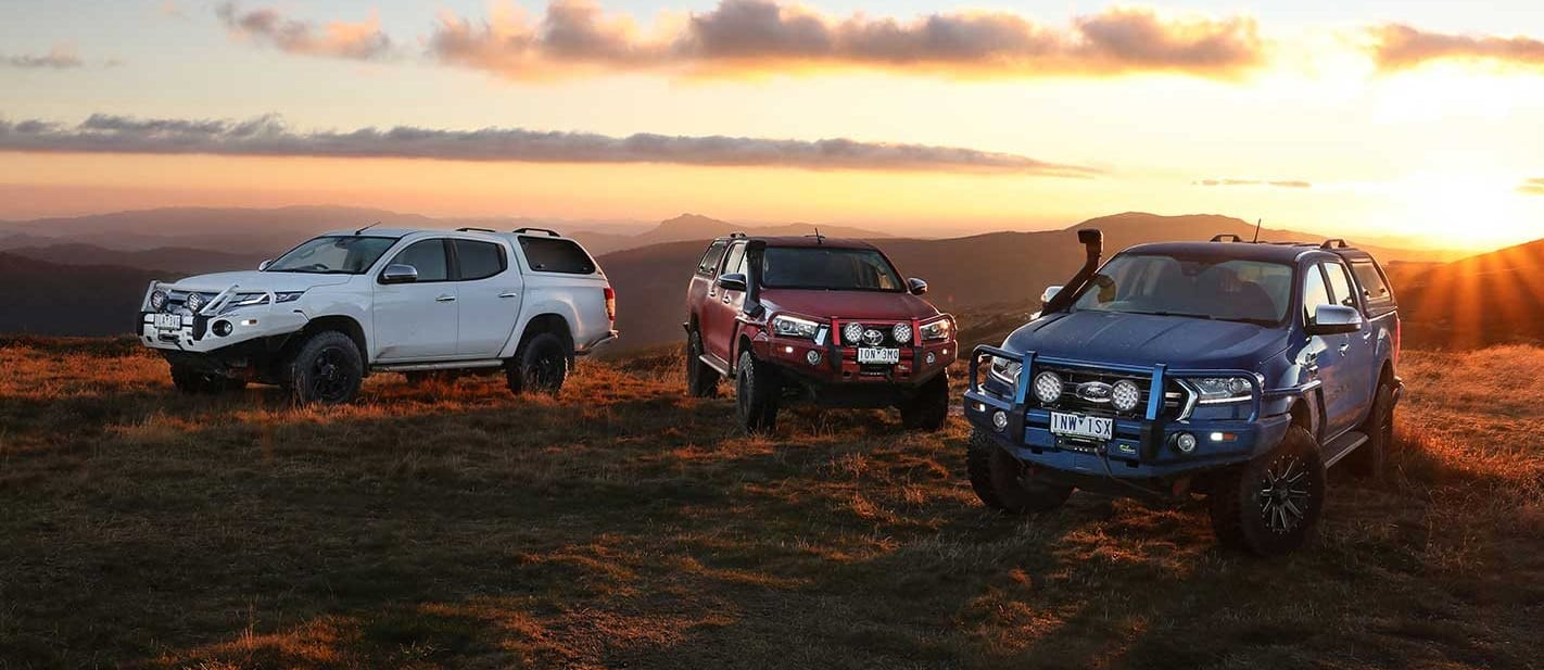 Ironman 4x4 popular ute accessories review