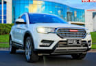 Haval H6 review