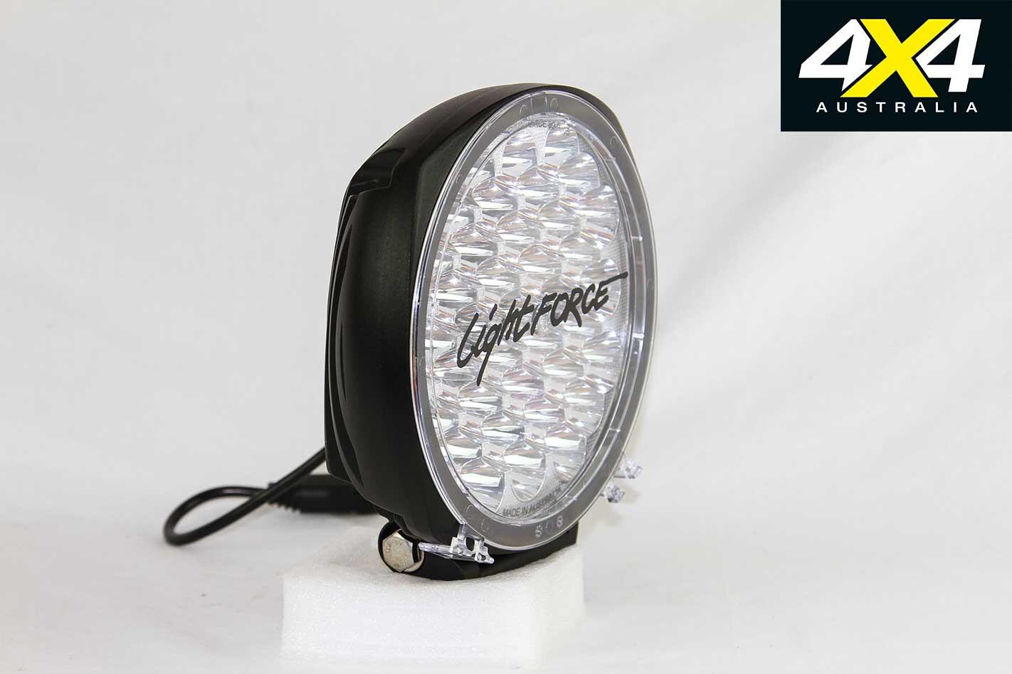 Lightforce Genesis 210 Jpg