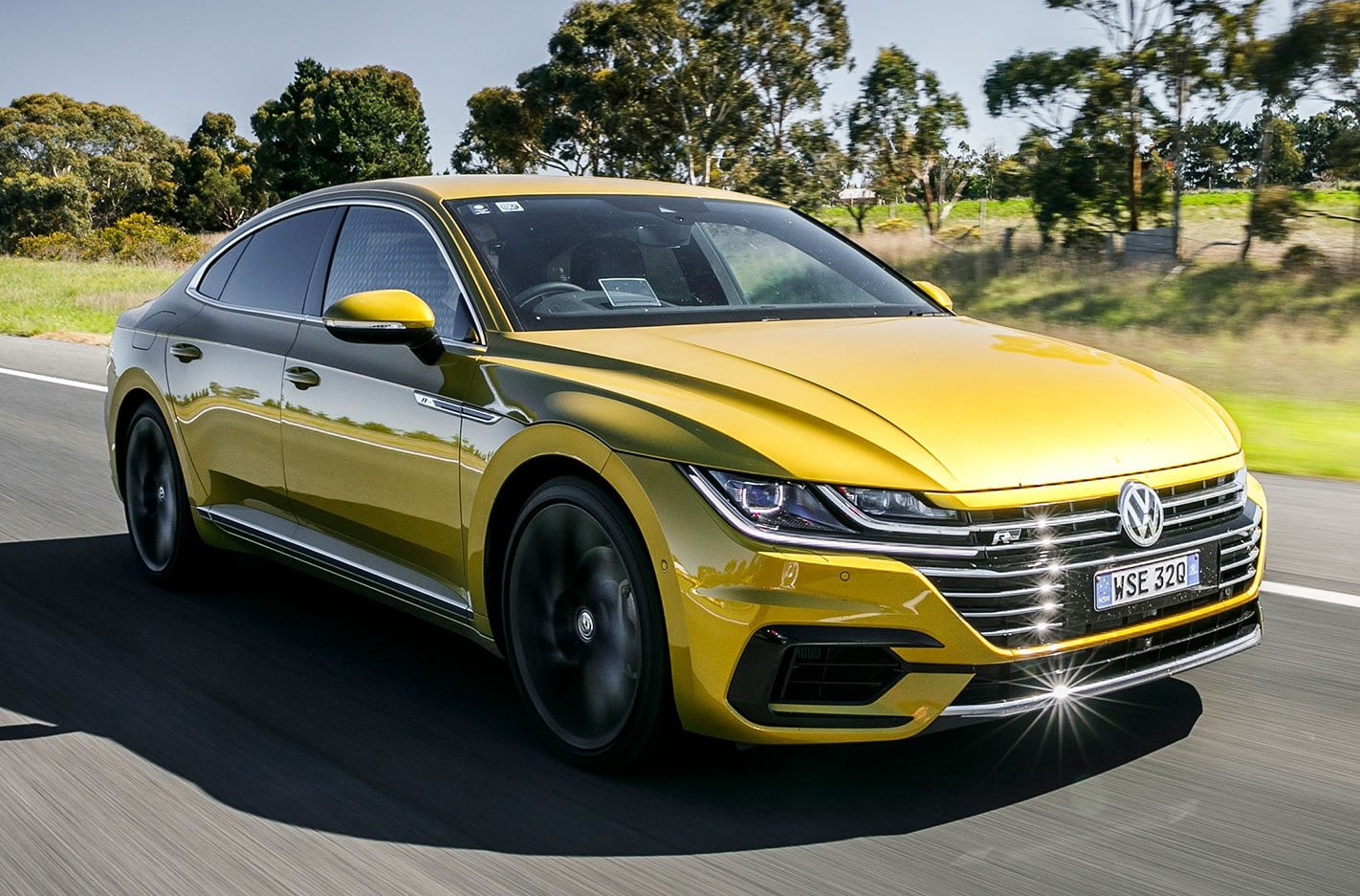 Volkswagen Arteon dropped from Aussie showrooms amid WLTP backlog