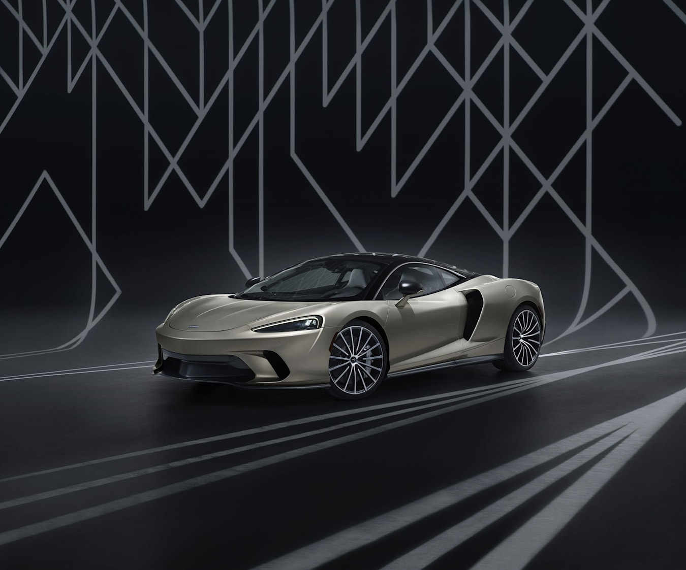 Large 11243 New Mc Laren GT By MSO At Pebble Beach Concours D Elegance Jpg