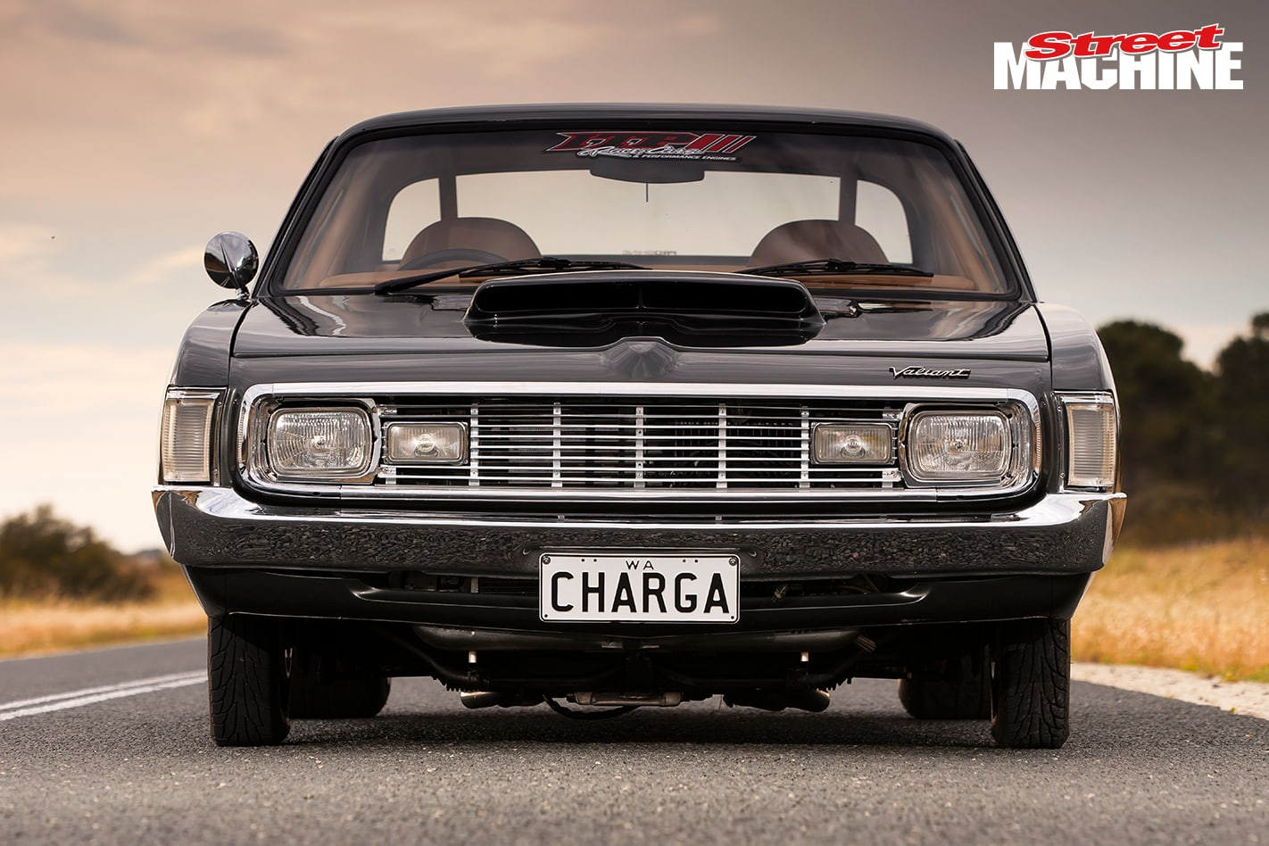 VH Valiant Charger 8 Nw