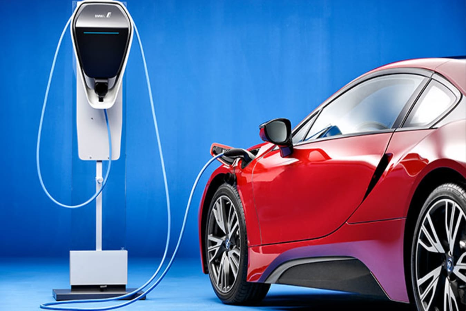 eV hybrid CHARGER