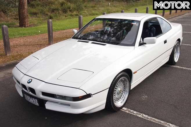 1991 BMW 850 I Jpg