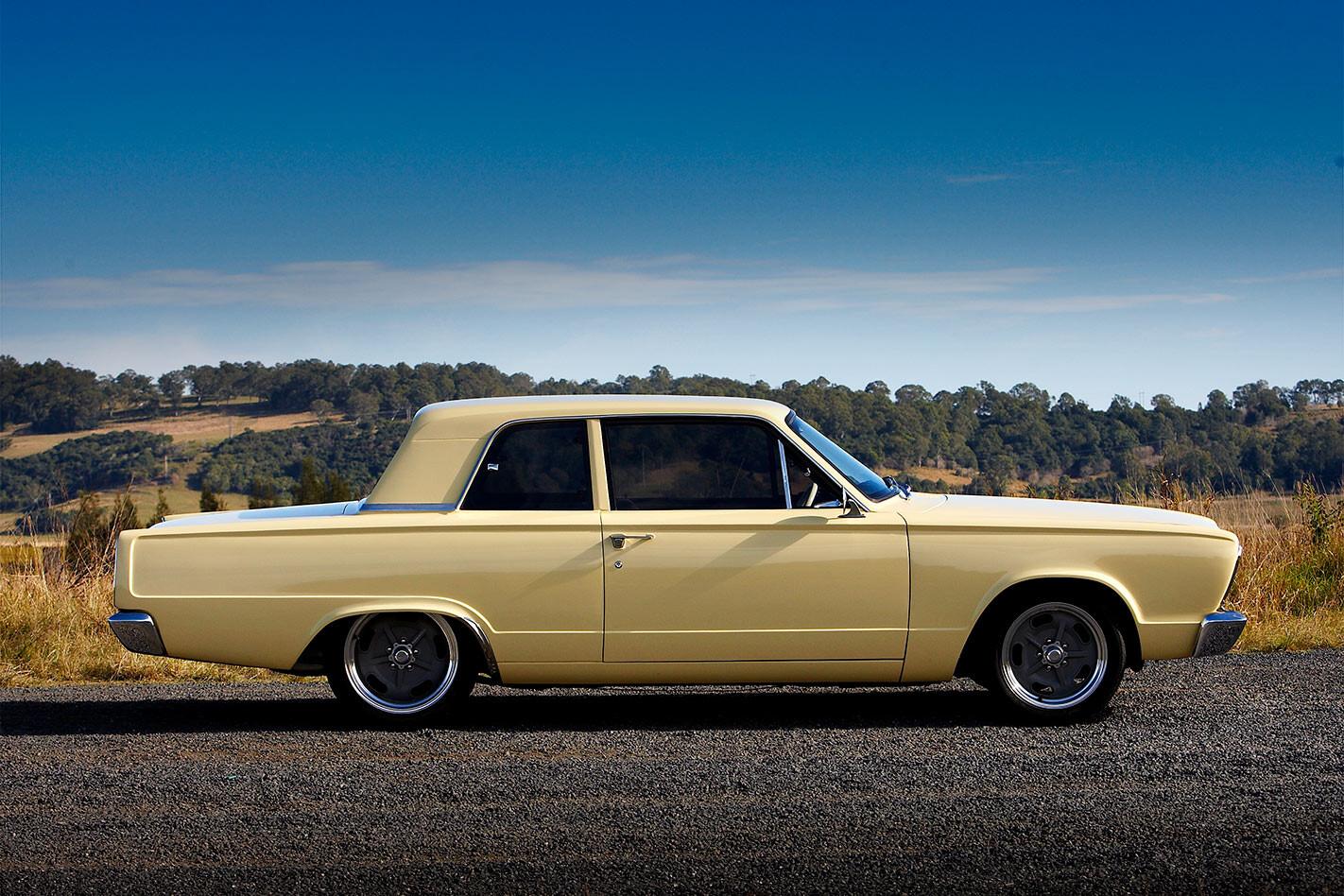 Chrysler VC Valiant