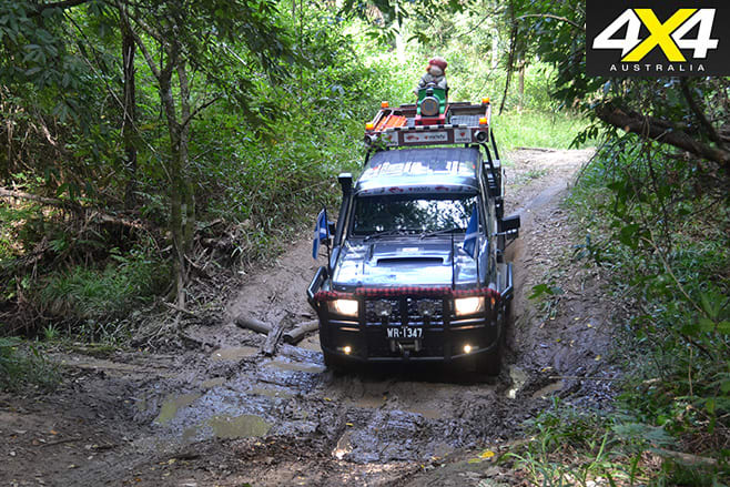 Variety 4WD Charity Adventure 3