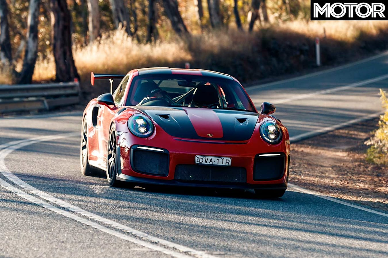 Opinion 2019 Performance Car Of The Year Winner Explained 911 GT 2 RS Handling Jpg