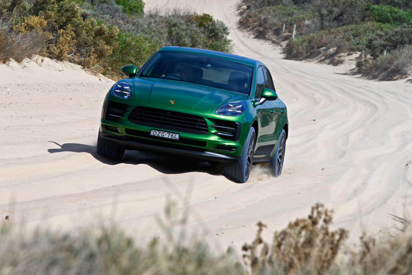 Porsche Macan Sand Jpg